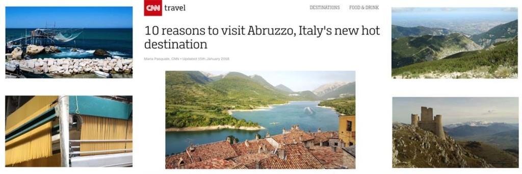 Cnn Abruzzo