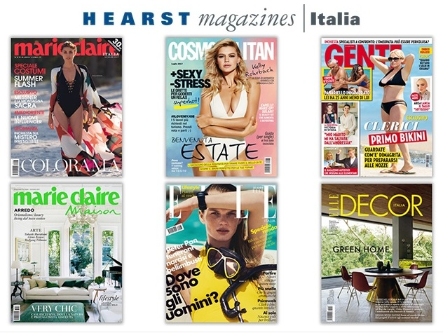 Hearst magazine licenziamento inaccettabile for Hearst magazines italia stage