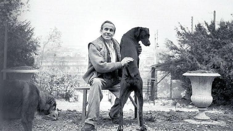 Louis Céline