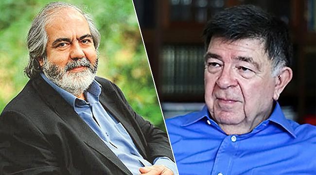 Mehmet Altan e Sahin Alpay