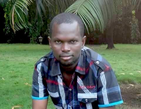 Mohammed Koula Diallo