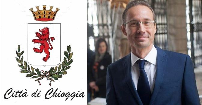 Alessandro Ferro, sindaco di Chioggia