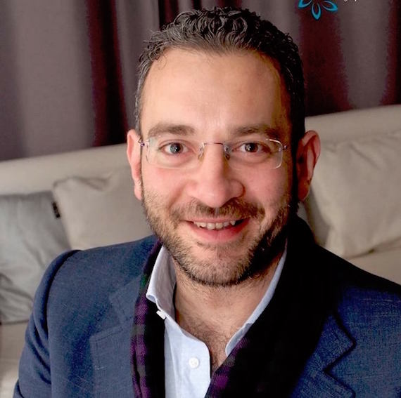 Antonio Boccia