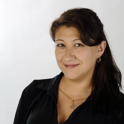 Celeste Katz