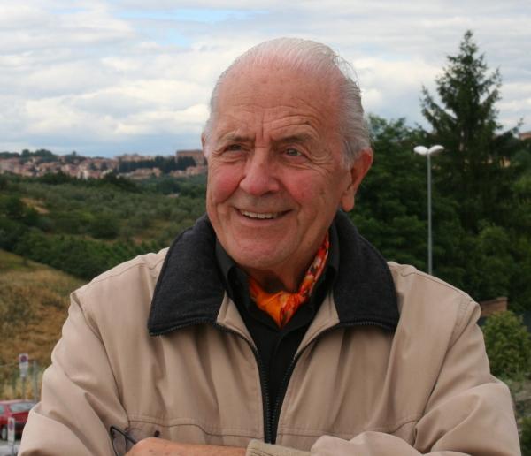 Emilio Ravel