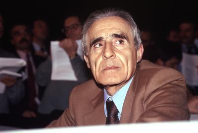 Gianni Pasquarelli