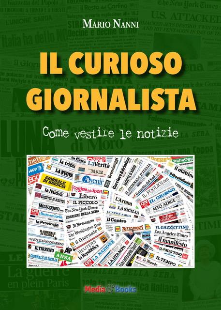 Libro Mario Nanni