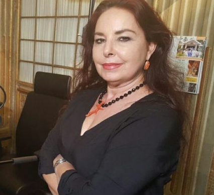 Mariagrazia Mazzola