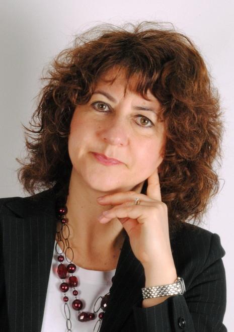 Sabrina Talarico