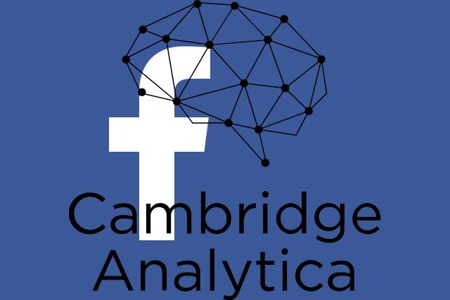 Cambridge Analiytica Facebook