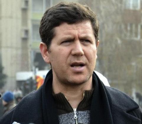Naser Selmani