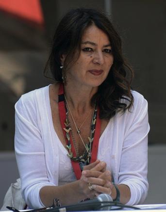 Rosanna Massarenti