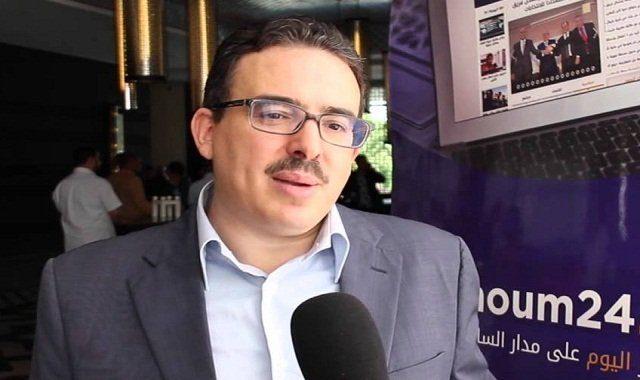 Taoufik Bouachrine