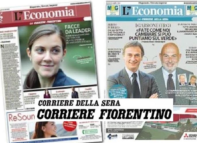 L'Economia del Corriere Fiorentino
