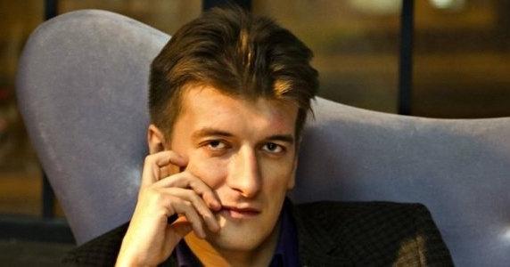 Maksim Borodin