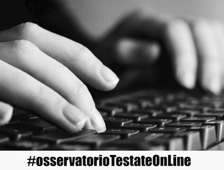 Osservatorio testate on line