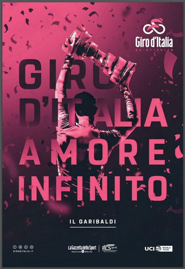 101° Giro d'Italia