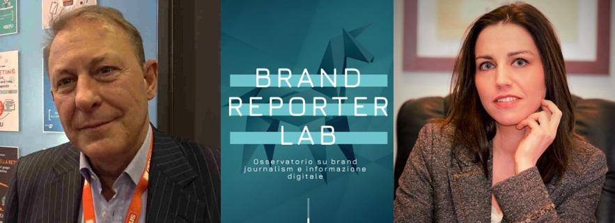 Brand Reporter Lab