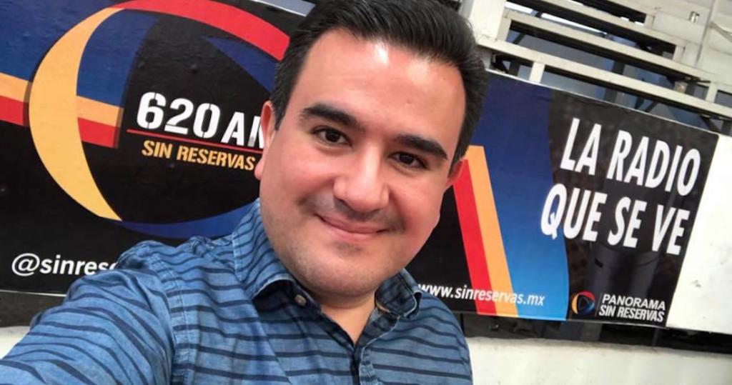 Juan Carlos Huerta