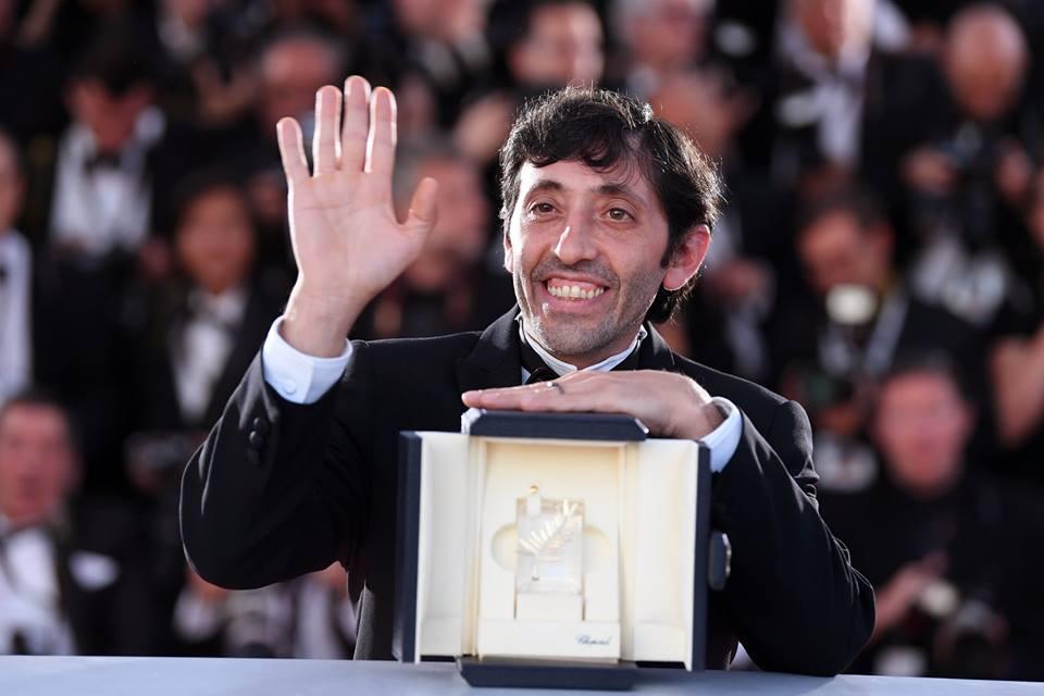Marcello Fonte premiato ieri sera a Cannes