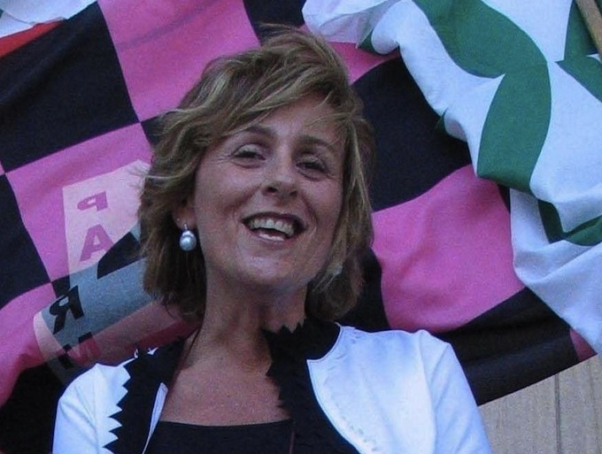 Maria Pia Farinella