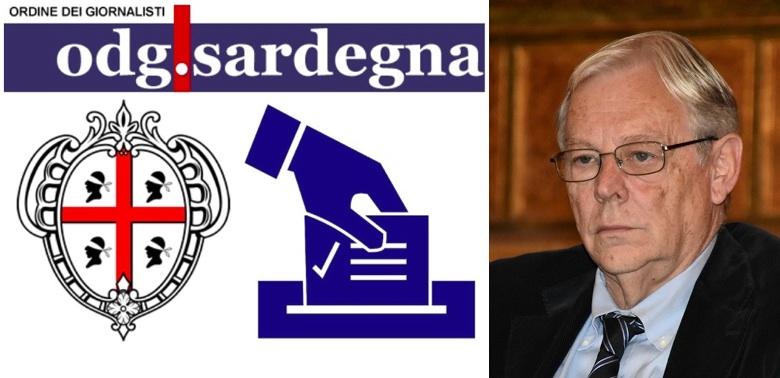 Il presidente uscente Francesco Birocchi, primo eletto anche in questa tornata elettorale