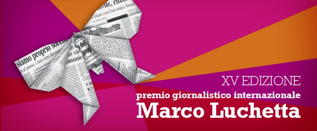 Premio Luchetta 2018