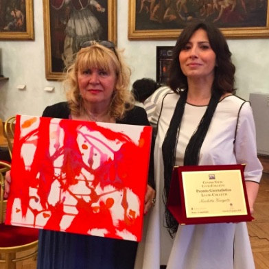 Premio Lucio Colletti: vince l'informazione
