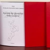 Agenda dei giornalisti: in Calabria la X edizione