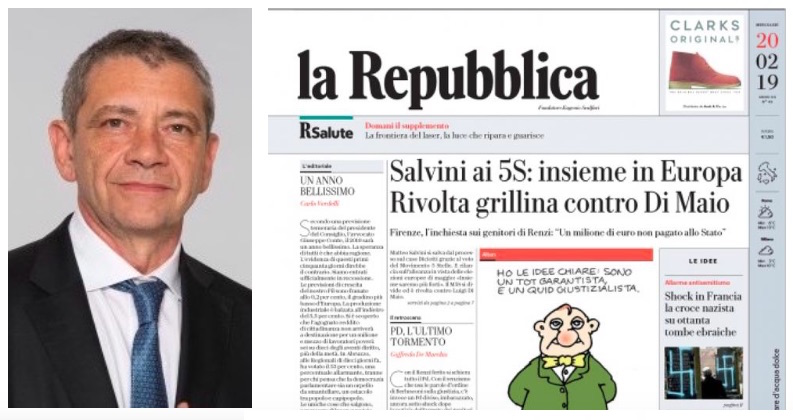 Carlo Verdelli Giornalistitalia