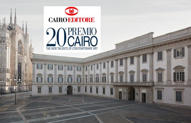 Premio Cairo: al vincitore 25mila euro