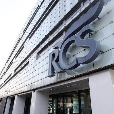 Periodici Rcs: Cigs al 30%, ma il bilancio è in attivo